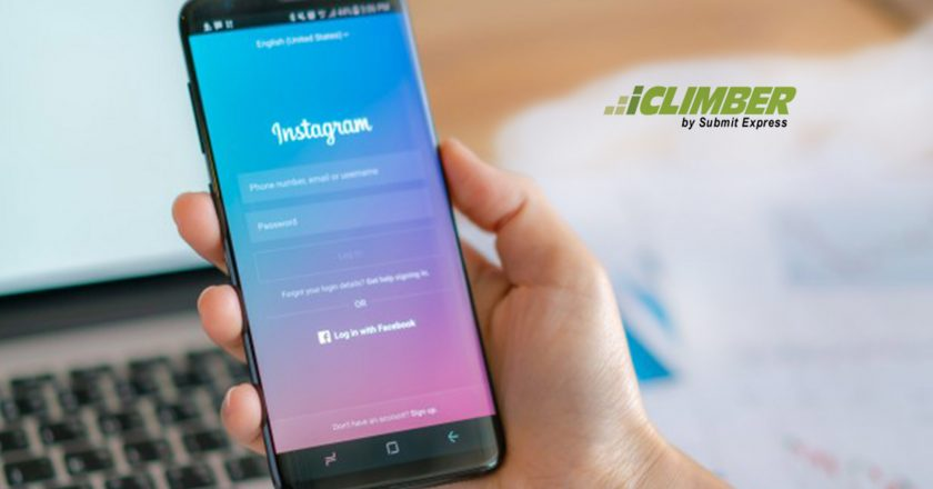 iClimber Announces New Instagram Marketing Services