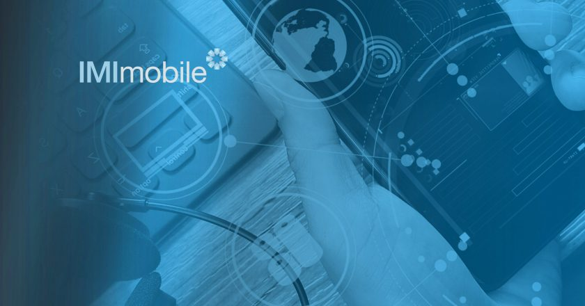 IMImobile Expands Digital Customer Engagement Strategy in North America