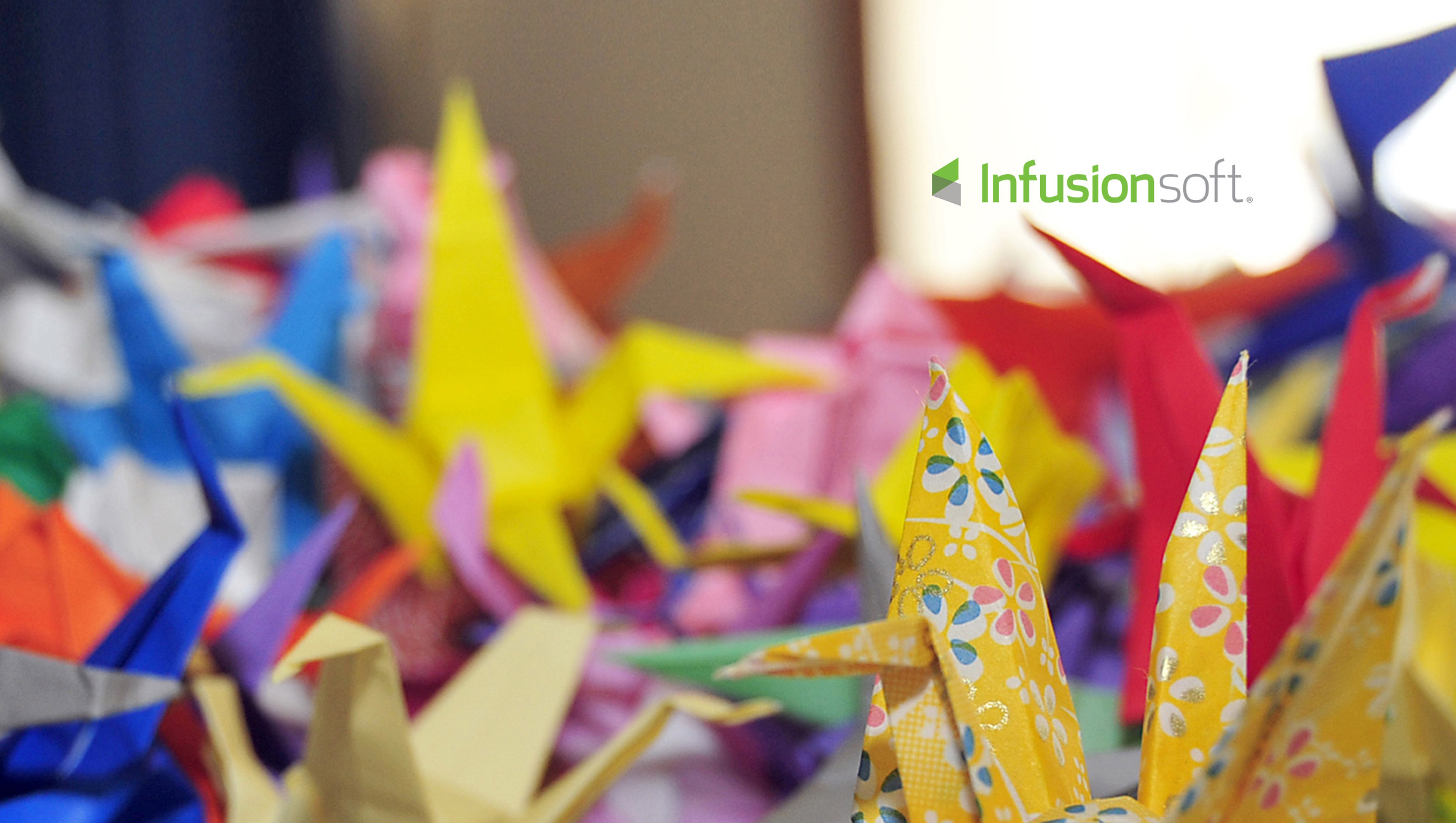 Infusionsoft CEO Makes a Surgical Dissection of CRM for SBs