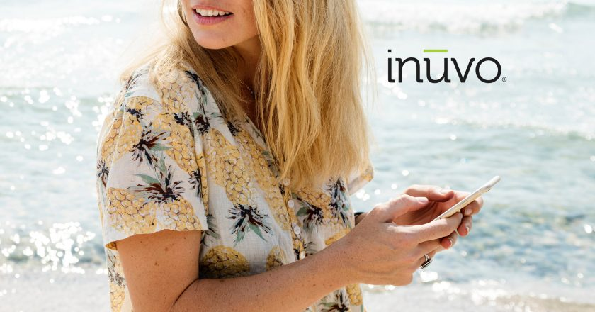Inuvo's Artificial Intelligence Technology, IntentKey, Increases Intent to Visit Destinations By as Much as 81%