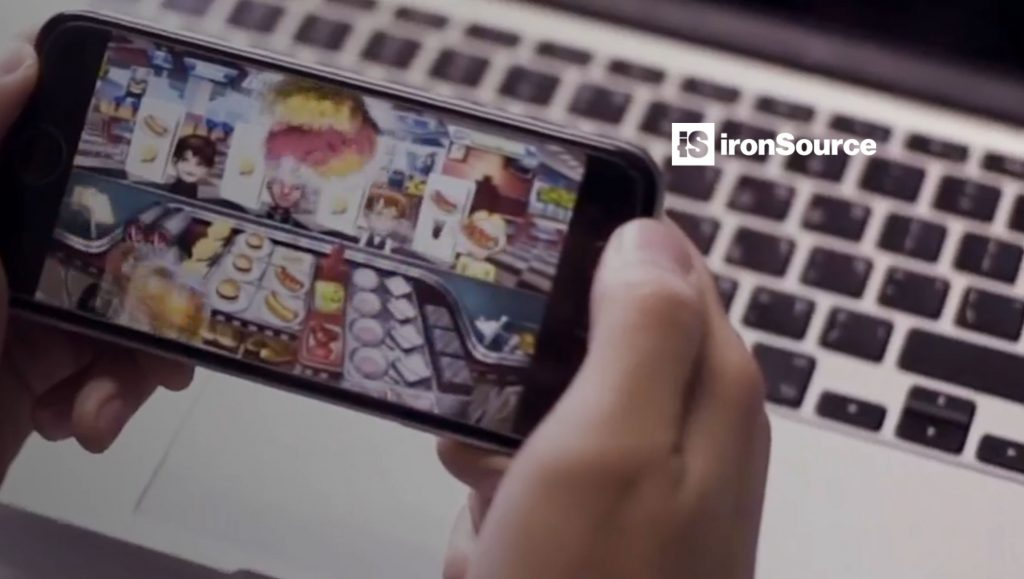 ironSource Launches In-Ad Data Platform