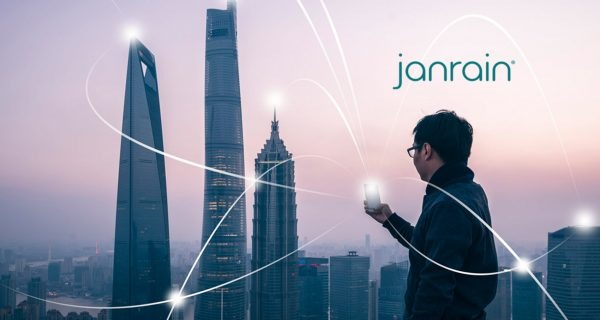 Janrain Partners With Akamai To Launch Next-Generation Secure Edge Technology To Protect Companies And Customers