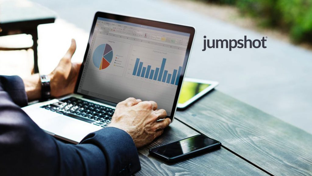 Digital Marketing Veteran Michael Perlman Joins Jumpshot as Chief Revenue Officer
