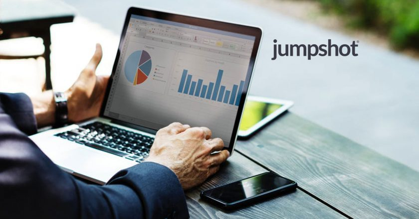 Digital Marketing Veteran Michael Perlman Joins Jumpshot as Chief Revenue Officer