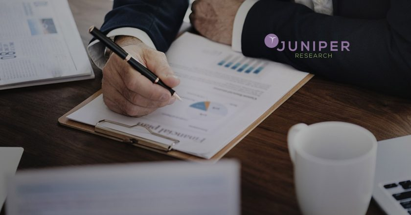 Juniper Research: IoT, Analytics Packages to Drive $35 Billion New Revenue Opportunity for Operators