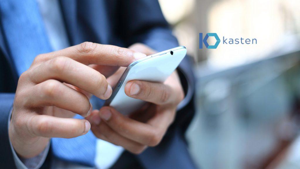 Kasten Launches K10 on Google Cloud Platform Marketplace for Data Management of Stateful Applications on Kubernetes
