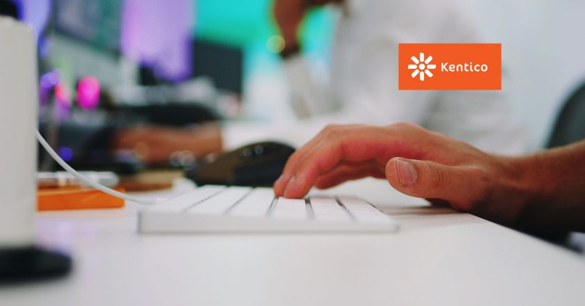 Kentico Positioned as Challenger in Ovum's WEM Decision Matrix 2018-2019