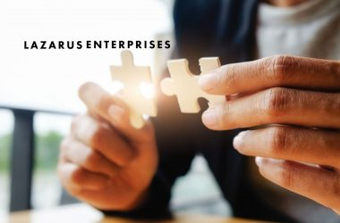 Lazarus Enterprises Joins Forces with Tech Giant IBM