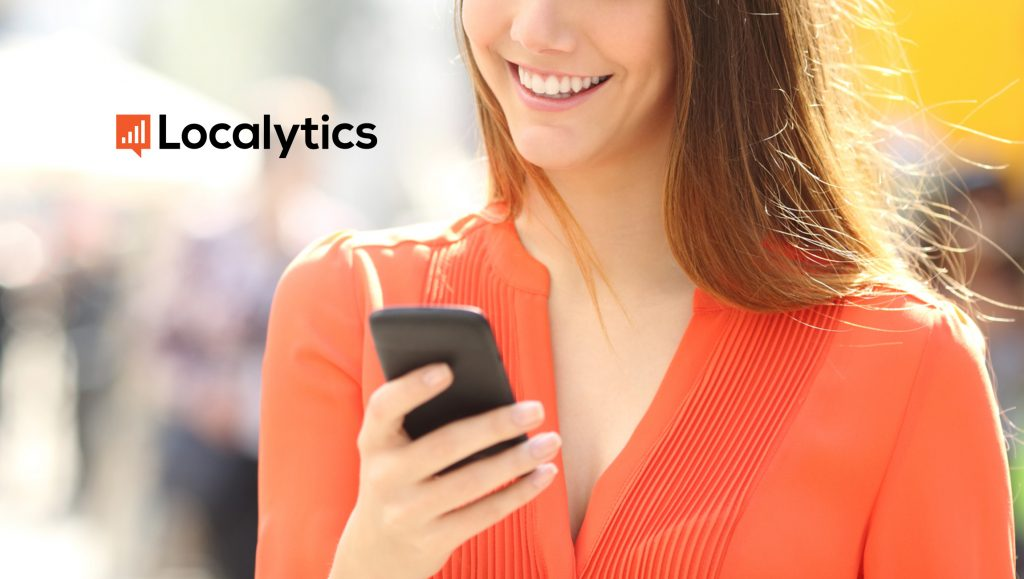 Localytics Named a Leader in Gartner's 2018 Magic Quadrant for Mobile Marketing Platforms