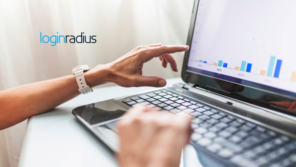 Customer Identity Leader LoginRadius Announces $17 Million Series A Funding from ForgePoint and Microsoft's Venture Fund, M12
