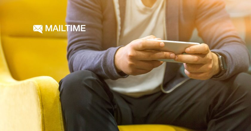 MailTime Messenger Reaches Over 7 Million Downloads, US Customers Love Messaging Over Emails
