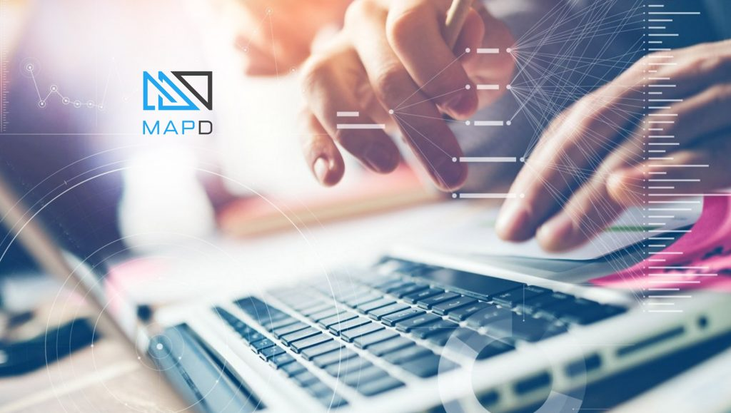 MapD Hires David Besemer As Vice President Of Engineering