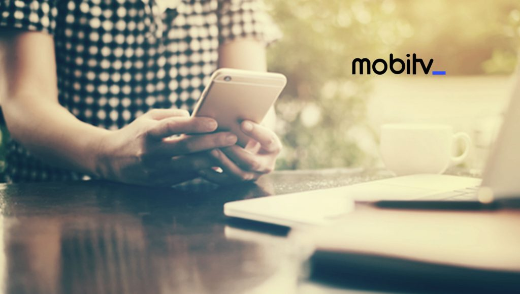 More Than 50 Pay TV Operators Rolling Out App-Based Television Through MOBITV Connect Platform's Managed and In-Network Service Options, Pushing Future-Proof Cable