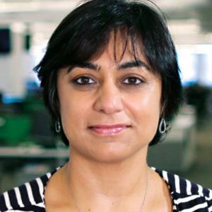 Neetu Rajpal, CTO, Conductor