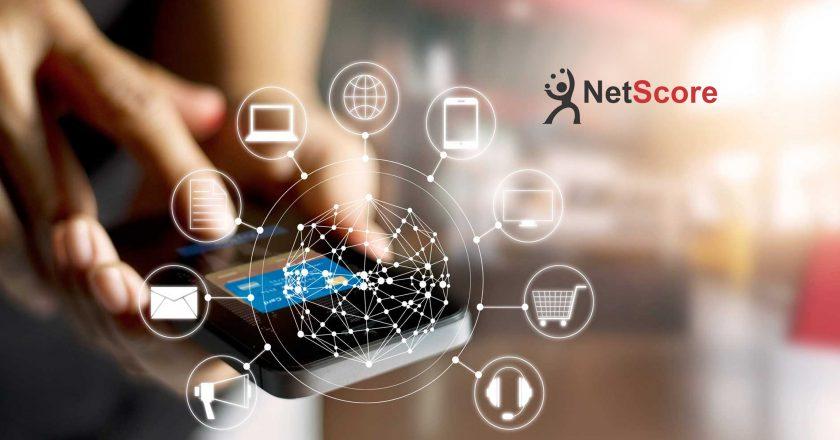 NetScore Named NetSuite Vertical Alliance Partner of the Year