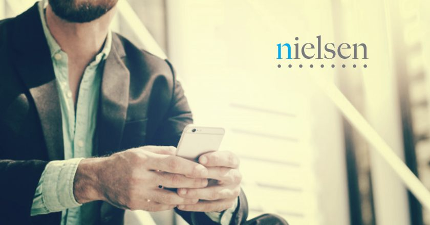 Revamped Nielsen Total Audience Report Demonstrates a Refined Approach into Audience Behavior