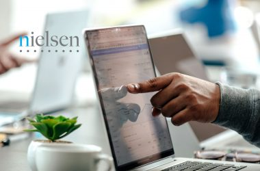 Nielsen Marketing Cloud DMP Ties in With Snapchat's Ad Buying Platform