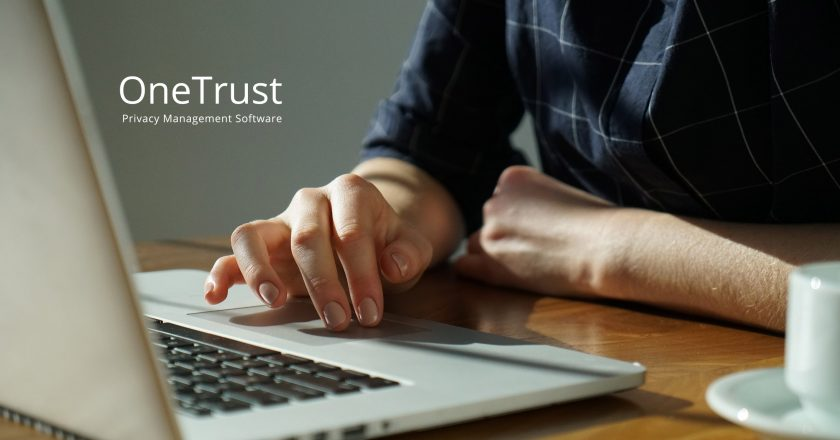 OneTrust Commits to Integrating California's New Privacy Law into Market Leading Privacy Management Platform