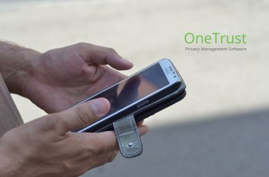 OneTrust Announces Mobile App Consent Solution for GDPR and IAB Europe Compliance