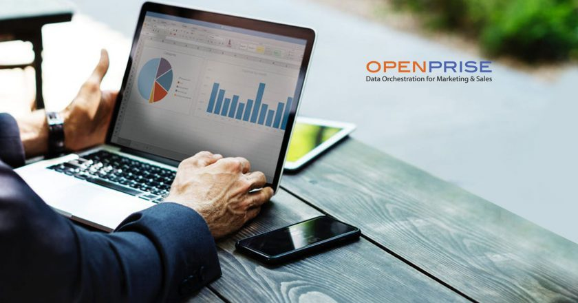 Openprise Expands Data Marketplace and Launches New Multi-Vendor Data Enrichment Strategy Service
