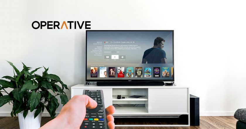 "Operative Launches ""Premium at Scale"" Initiative To Accelerate Path For Media Companies To Manage Multi-Channel Media"