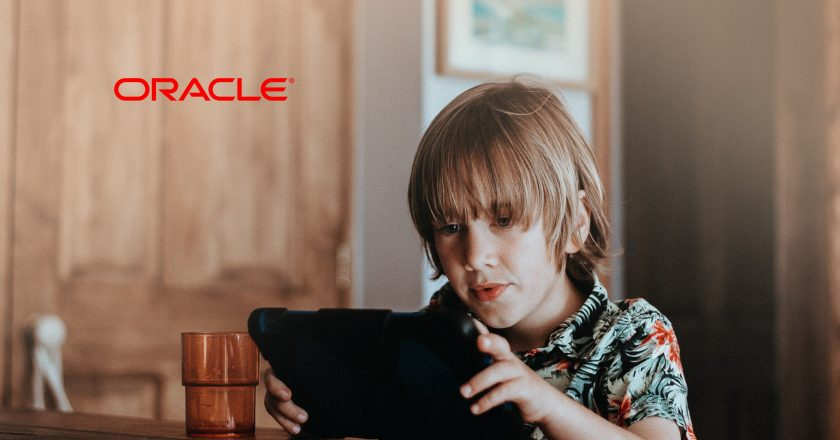 French Children's Retailer ÏDKIDS COMMUNITY Chooses Oracle Retail Cloud to Make More Profitable Inventory Investments