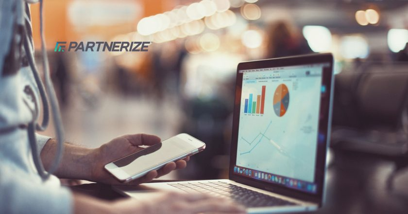 Performance Horizon Rebrands as Partnerize, Introduces Product Enhancements to Make it Even Easier for Leading Brands to Create Sales and Marketing Partnerships