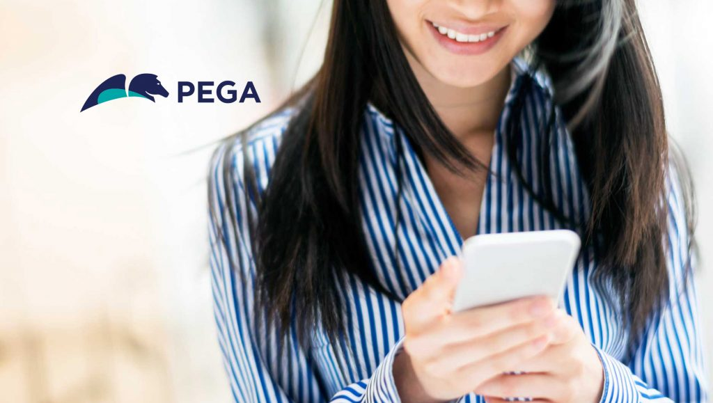Pegasystems Recognized As A 'Top 100 Great Place To Work 2018'