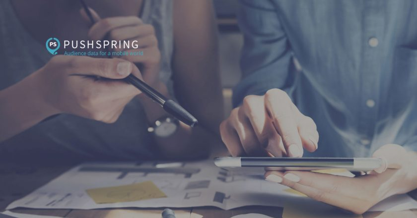PushSpring Launches Audience Marketplace, Democratizing Data Buying