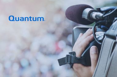 Quantum's Molly Presley to Speak at Sports Content Management and Storage Forum on Integrated Workflows from Artificial Intelligence to Disaster Recovery