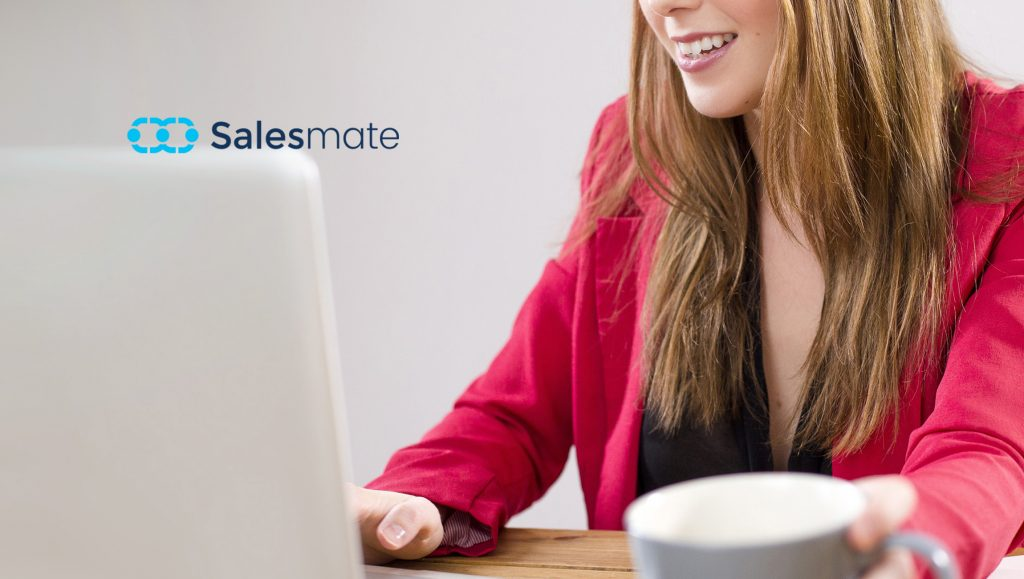 Salesmate CRM Launches Built-in Phone to Supercharge Sales Experience