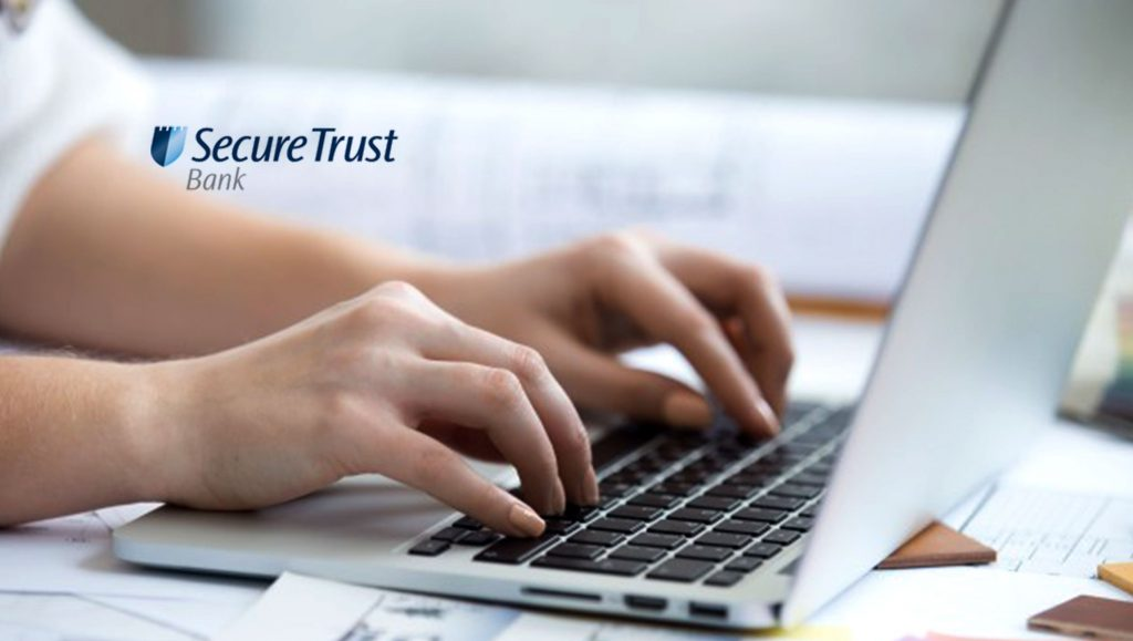 Secure Trust Bank Selects nCino to Enhance the Customer Journey and Automate Business Processes
