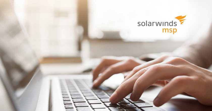 SolarWinds MSP Launches MSP Institute—A Business Playbook Providing MSPs with Support Through Business and Technical Training