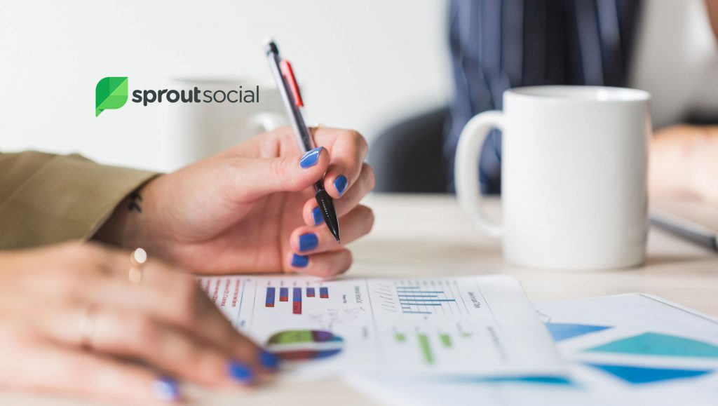 Sprout Social Announces Pinterest Integration