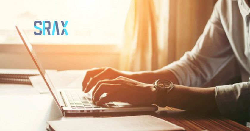 SRAX Agrees to Sell SRAXmd for Up to $52.5 Million