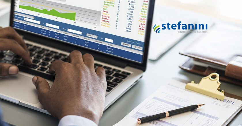 Stefanini Invests in Strategic Salesforce Support and Customization Services
