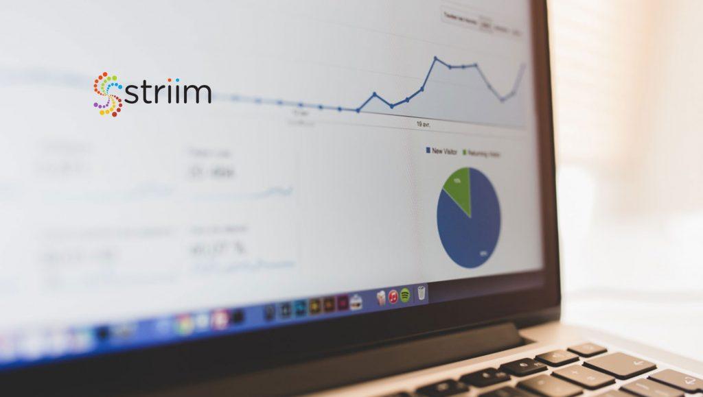 Striim Strengthens Platform for Cloud-based Analytics