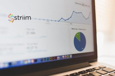 Striim Strengthens Platform for Cloud-based Analytics