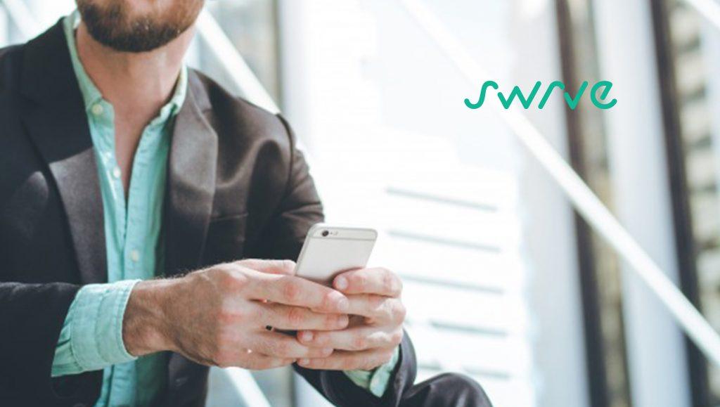 Swrve Named a Leader in Gartner Magic Quadrant for Mobile Marketing Platforms