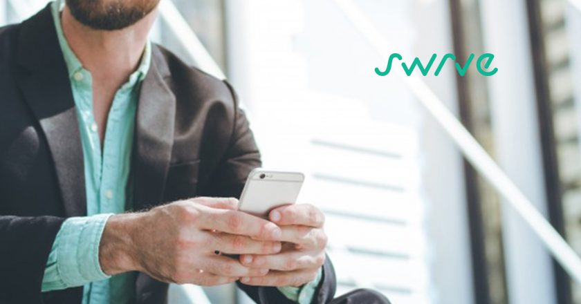 Swrve Named a Leader in Gartner Magic Quadrant for Mobile Marketing Platforms