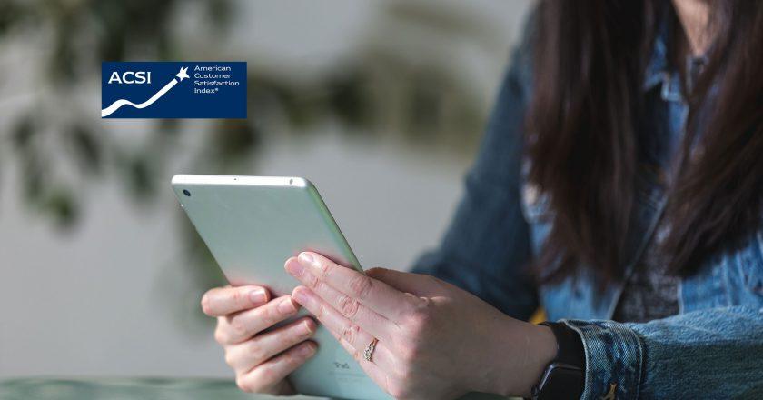 Data Privacy, Ads Drive Customer Dissatisfaction in Social Media, ACSI Data Show