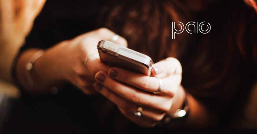 PAO APP Launches Beta iOS Version