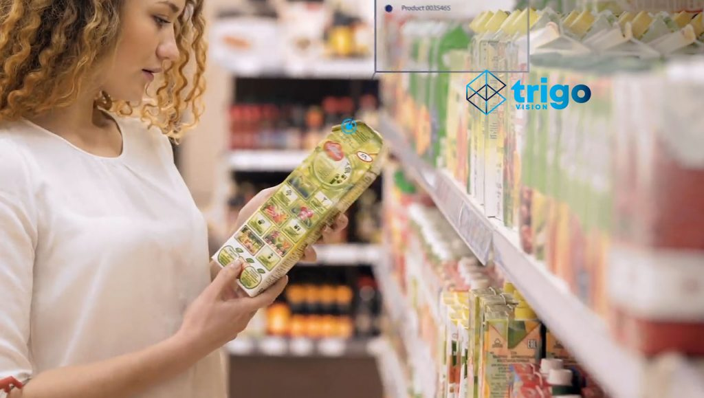 Trigo Vision Unveils Advanced Retail Automation Platform; Announces $7 Million Seed Funding