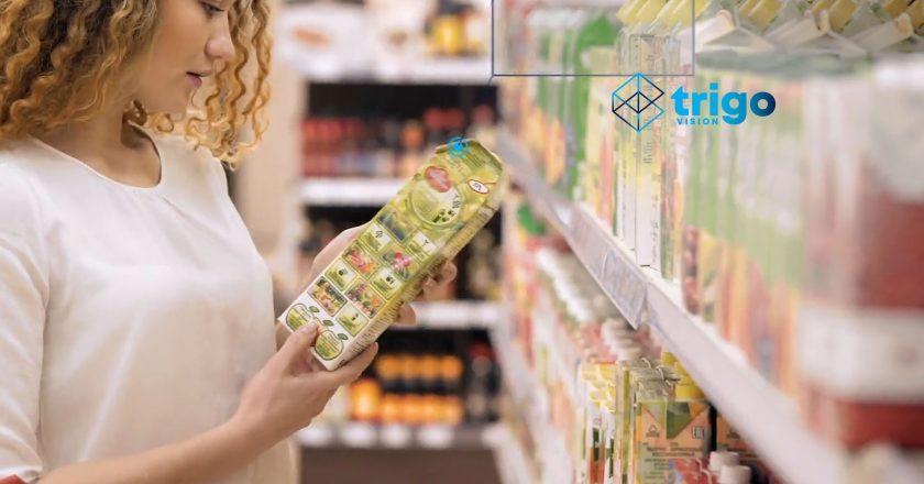 Trigo Vision Unveils Advanced Retail Automation Platform; Announces $7 Million Seed Funding