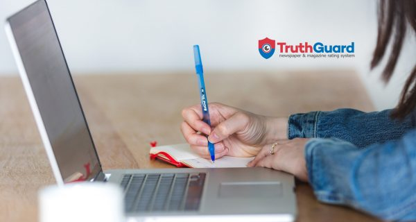 TruthGuard Launches the Web's First Newspaper Rating System and Fake News Reporting Tool