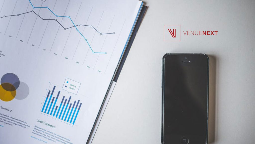 VenueNext Appoints Anthony Perez as New Chief Executive Officer