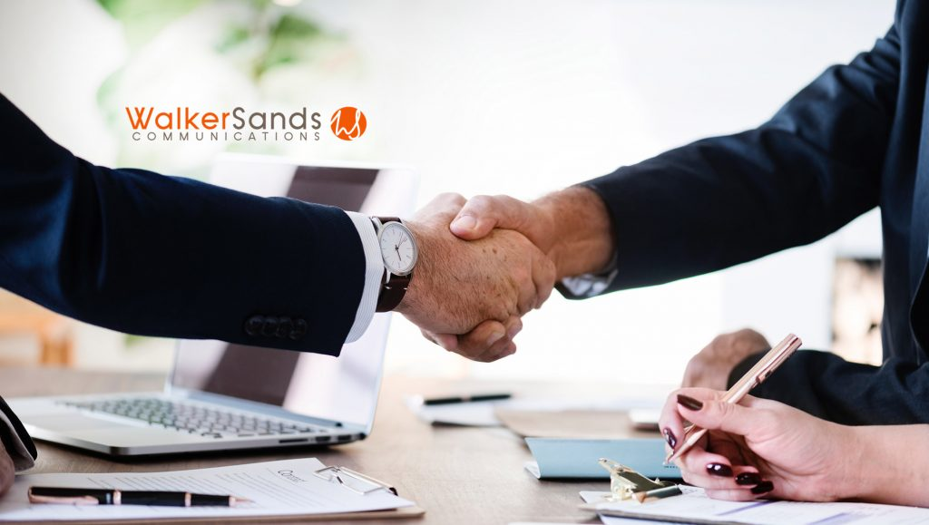 Walker Sands Grows Leadership Team, Welcomes 3 Agency Veterans as Newest Partners