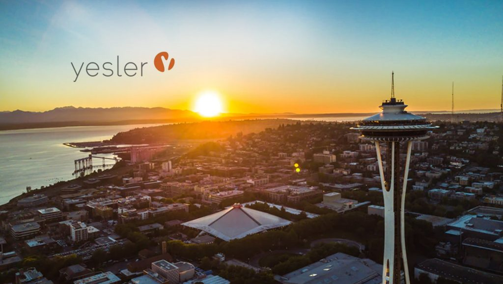 Yesler Named One of Washington's 100 Best Places to Work For in 2018