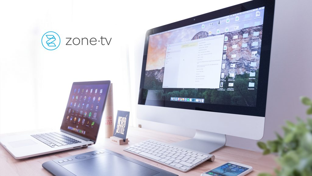 Zone·tv™ Studio Introduces a Revolutionary Predictive Programming & Personalization Platform Powered by Artificial Intelligence
