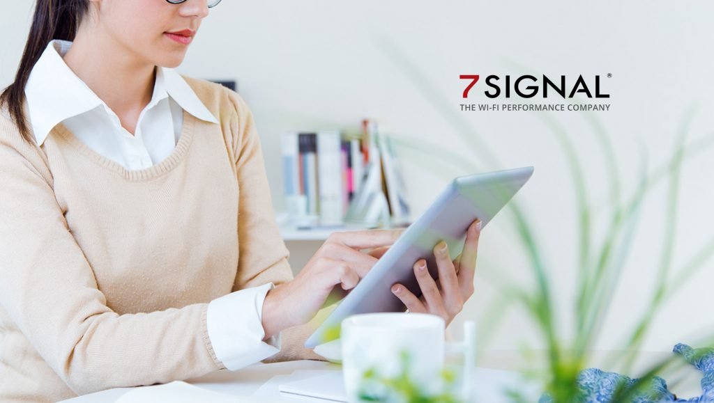 SaaS and Cloud Industry Leader Don Cook Joins 7SIGNAL as CMO